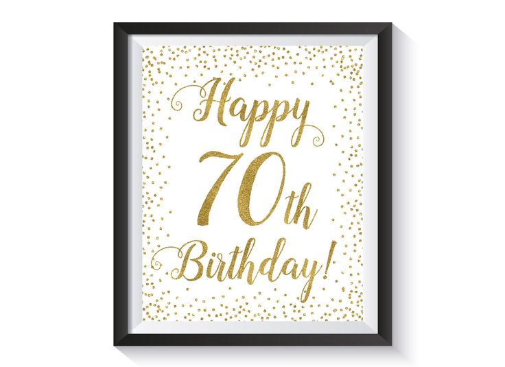 Best 20 70th birthday decorations ideas on pinterest for Decoration 70th birthday