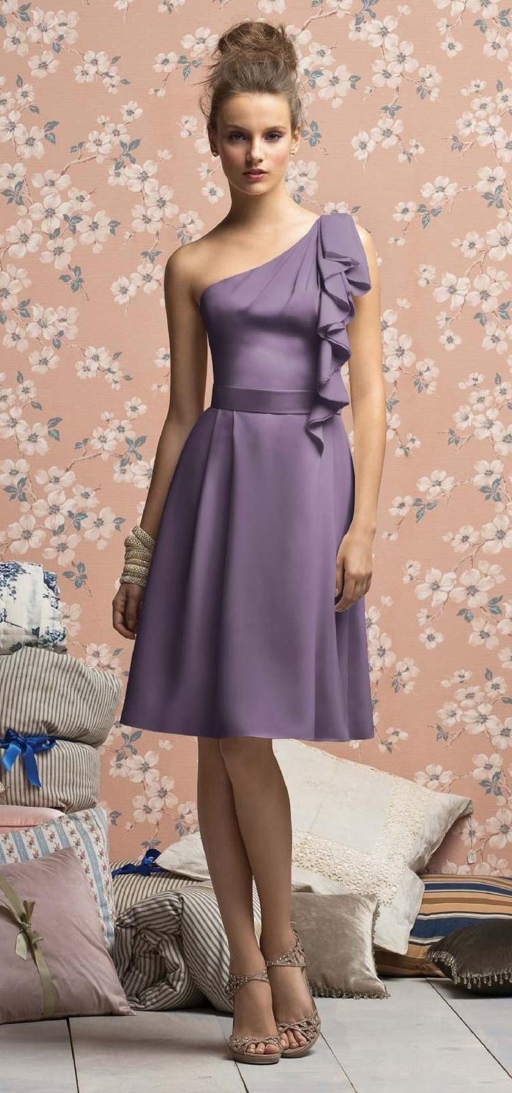 wisteria bridesmaid  dresses | Wisteria Bridesmaid Dresses