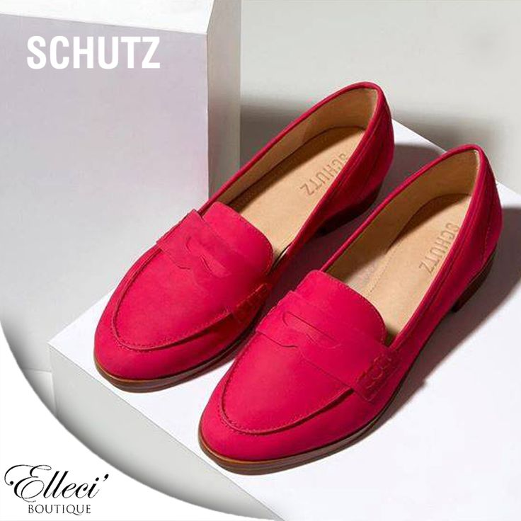 Dal tacco a spillo al comodo e #casual #mocassino: Schutz punta su colori audaci e modelli al passo con le #tendenze per garantire comodità da mattina a sera.   #‎Comingsoon‬ ‪#‎ellecìboutique‬ ‪#‎ss16‬ www.elleciboutique.com ‪#‎preview‬ ‪#‎ellecì‬ ‪#‎womenswear‬ ‪#‎schutz #shoes