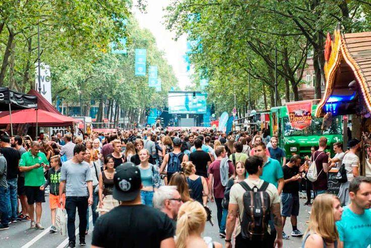gamescom city festival 2017 in Köln: Das Programm und alle Infos hier bei… #Entertainment #Freizeit_Kultur #Ablauf #Adresse #Alice_Merton