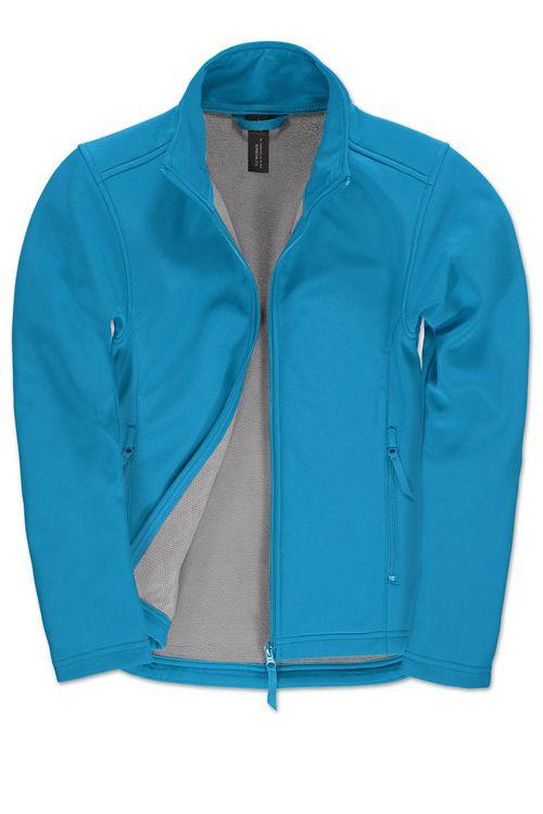 Jachetă de damă Softshell B&C Collection #jachete #dama #personalizate #softshell #promotionale