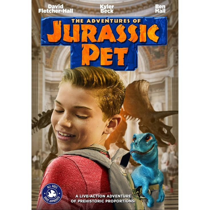 The Adventures Of Jurassic Pet Dvd In 2021 Pets Movie Pets Good Movies To Watch