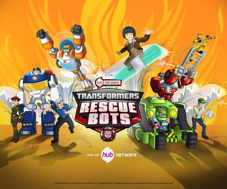 Transformers Rescue Bots wallpaper Transformers Others
