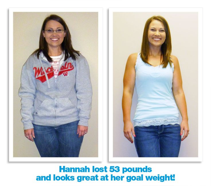 Weight loss clinics in houston
