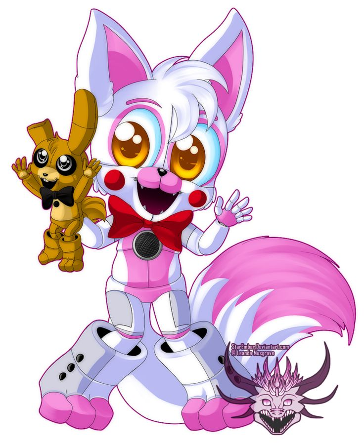 899 Best Five Nights At Freddy's Images On Pinterest