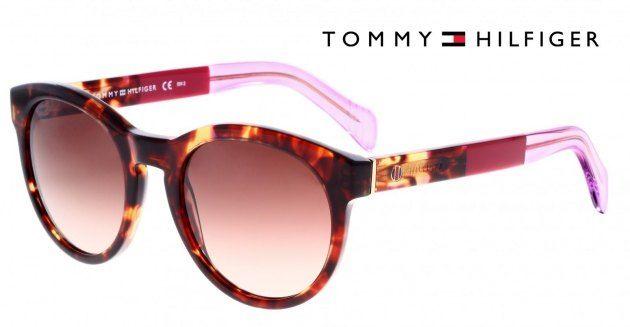 Tommy Hilfiger - S TH 1291 G6X JD 52