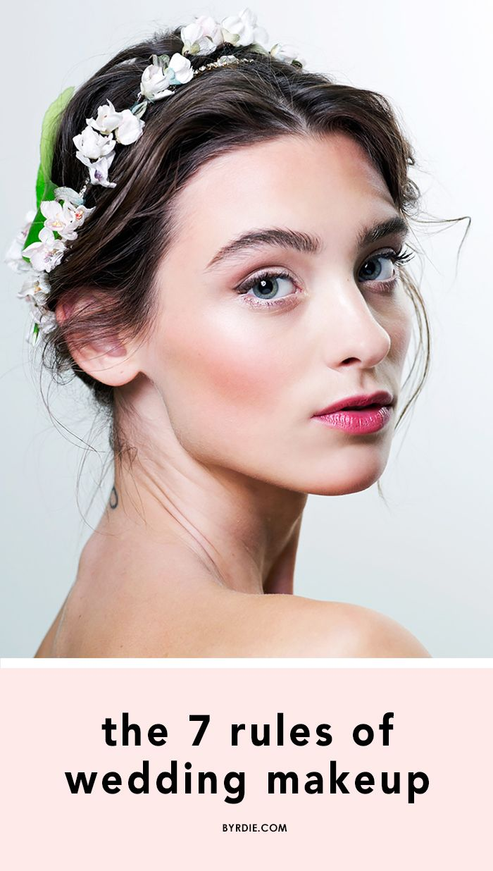 122 best bridal makeup images on pinterest | marriage, hairstyles