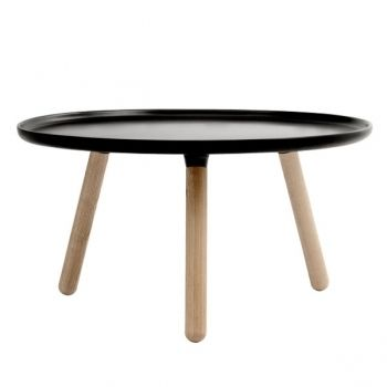 """Tablo"" table by Nicholai Wiig Hansen for Normann Copenhagen"