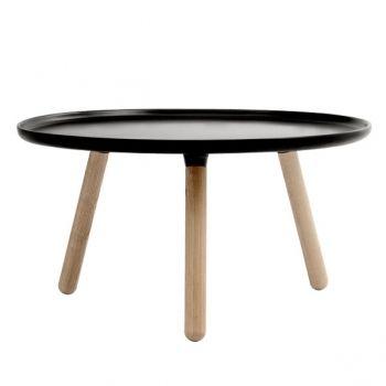 """Tablo"" table by Nicholai Wiig Hansen for Normann Copenhagen"