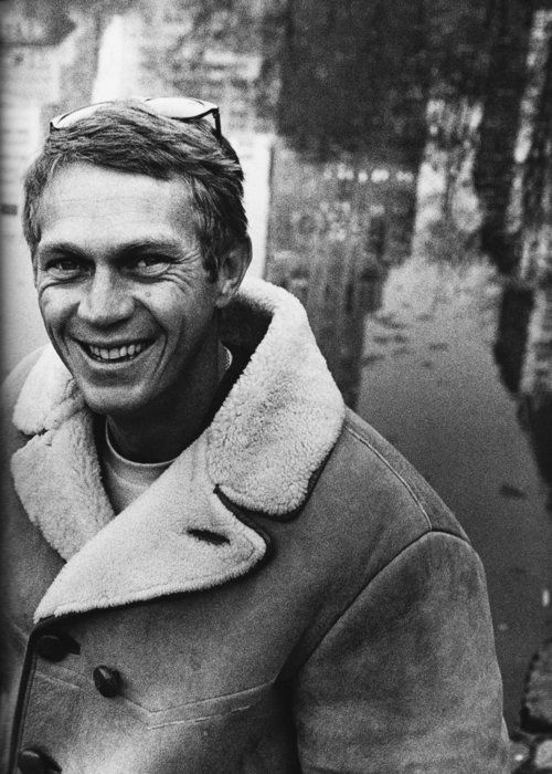 steve mc queen essay When most people think of steve mcqueen, they picture a blonde, blue-eyed action figure with chiseled features who's largely inseparable from his starring roles in.