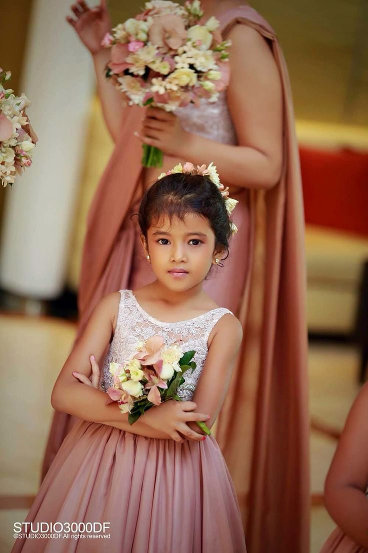 213 best bridal party images on pinterest brides for Wedding party dresses in sri lanka