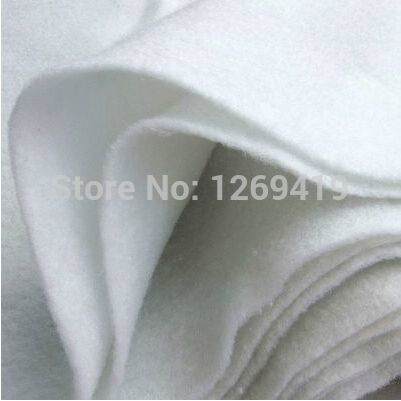 150*100CM Thin Cotton Batting Fabric Filler Cotton spreading Patchwork