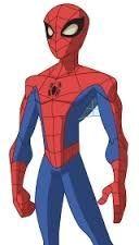 hombre araña animado de pie - Buscar con Google
