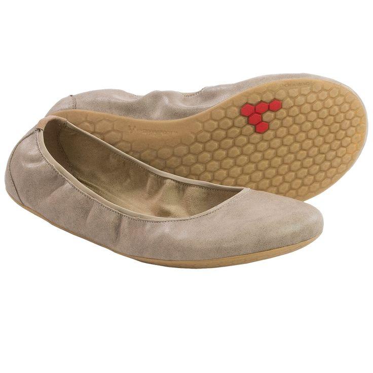 Vivobarefoot Jing Jing Shoes (For Women) - Save 42%