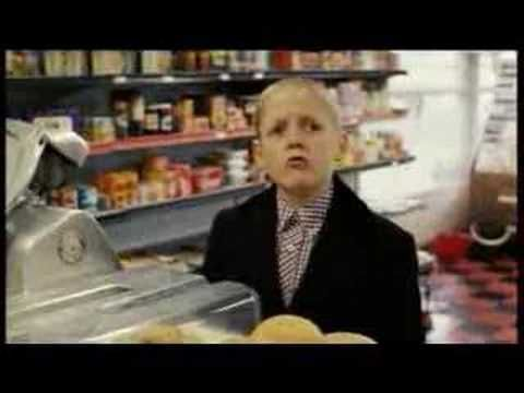 This Is England - UK trailer