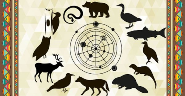 Ce que votre signe astrologique amérindien signifie en détail : Les Chroniques d'Arcturius