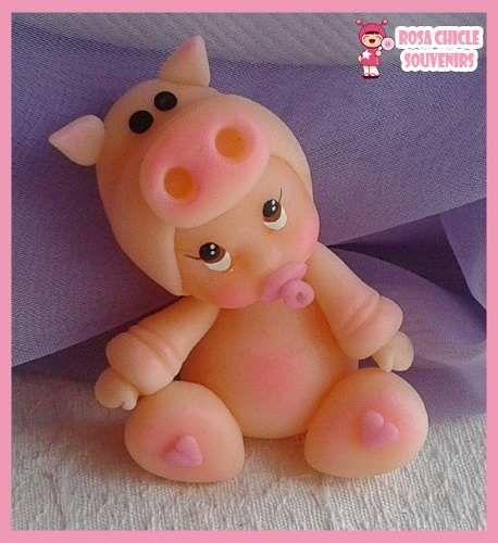 Souvenirs Iman Nacimiento Bautismo Baby Shower - $ 260,00