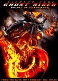 Ghost Rider: Spirit of Vengeance [Includes Digital Copy] [UltraViolet] [DVD] [Eng/Fre] [2012]