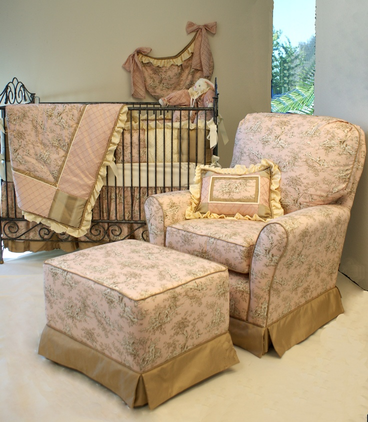 10 Shabby Chic Nursery Design Ideas: 121 Best Shabby Chic Nursery Ideas Images On Pinterest