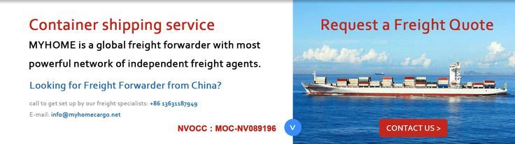 Sea Freight China  Myhome Sea Freight Service: to Sea port  : FCL Service (Full Container )  /  LCL Cargo  to Door Service  : FCL Service (Full Container )  /  LCL Cargo  Myhome Contract Rate With Carrier: MAERSK, CMA, MSC,HYUNDAI, RCL, COSCO MSC, CHINA SHIPPING,APL, NYK, CSAV, MSC, ZIM, EVERBREEN , ZIM, WANHAI,NCL,  WANHAI,OOCL, MERSK, APL, IRAN LINE, YANGMING
