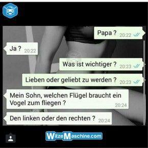 Lustige WhatsApp Bilder und Chat Fails 95