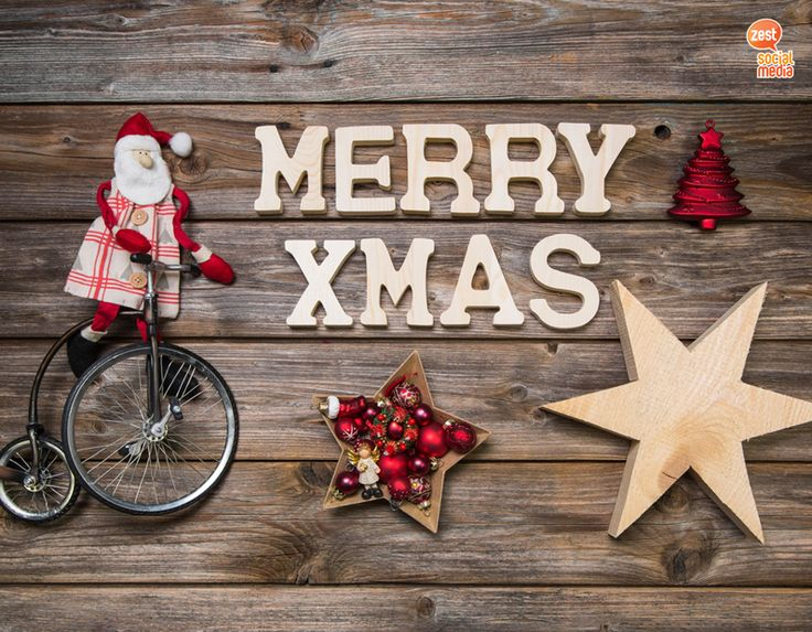 #christmas #december #santa #holidays