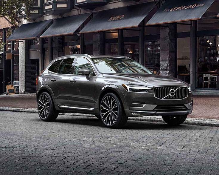 2019 XC60 Luxury SUV   Volvo Car USA – cars