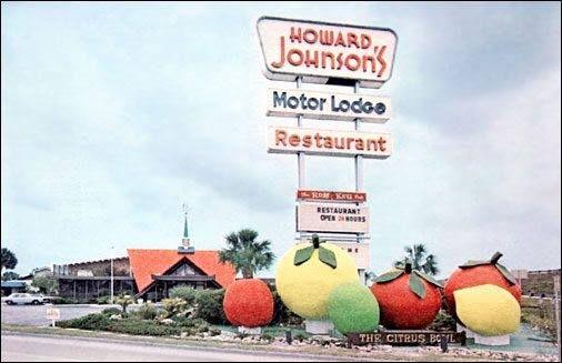 152 Best Orlando Images On Pinterest Vintage Florida