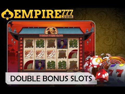 Best bonus slots free