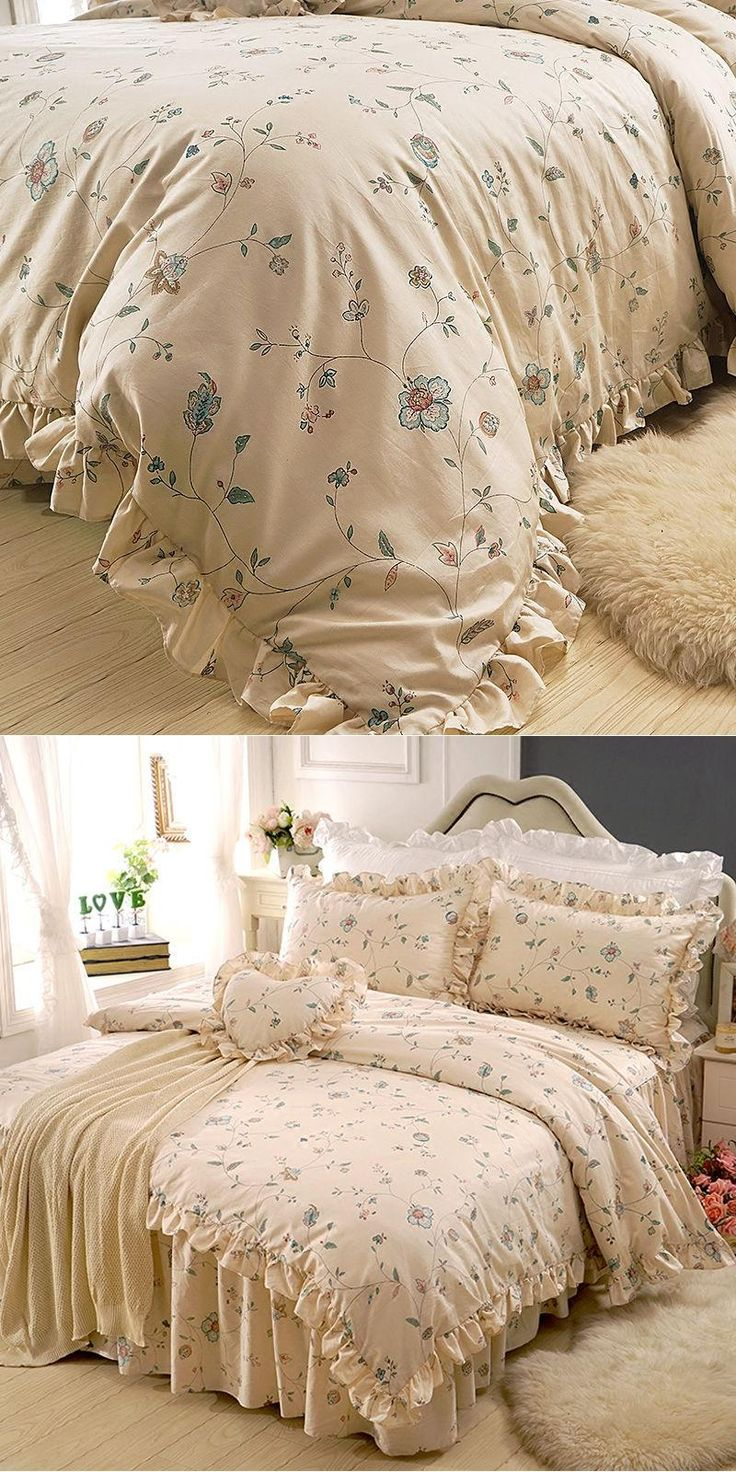 best 25+ king size bed skirt ideas on pinterest | bed skirts king