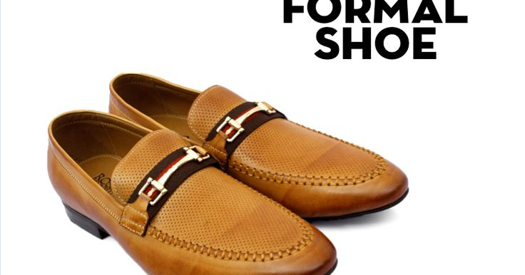 #Trends in #men's #footwear may keep changing, but one footwear will never go out of style are #Men'_ Formal_ Shoes #India .
