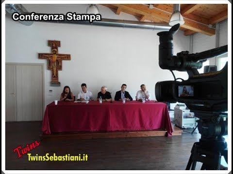 Conferenza Stampa - Programma Festa Sant'Anna 22/07/2017 Porto Potenza (MC)