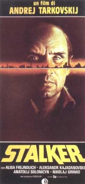 STALKER (Andrej Tarkovskij, 1979)