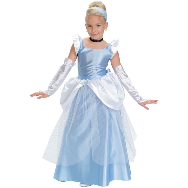 Disney Store Deluxe Cinderella Costume For Baby Toddler 2t: 17 Best Images About Costumes For Kids On Pinterest