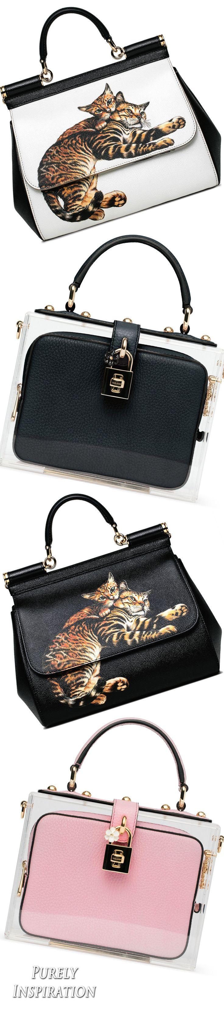 Dolce & Gabbana FW2016   Purely Inspiration   @ my handbags