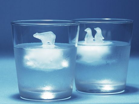 polar ice cube makers