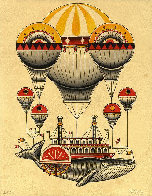 Navigation by Kyler Martz,