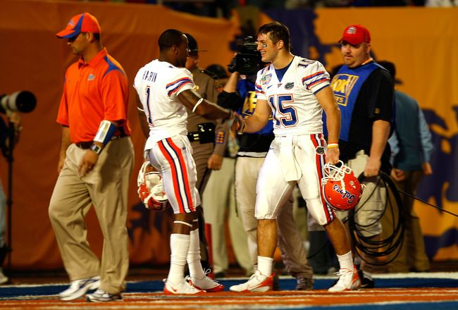 Florida Gators players all time   Florida Gators Football: What Is UF's All-Time Greatest Recruiting ...