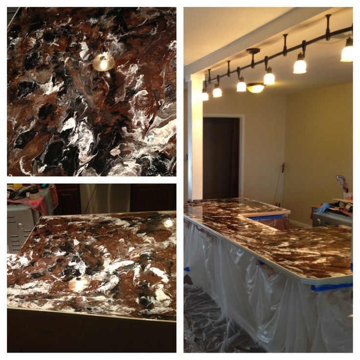 Epoxy Countertop Home Pinterest Epoxy Countertop