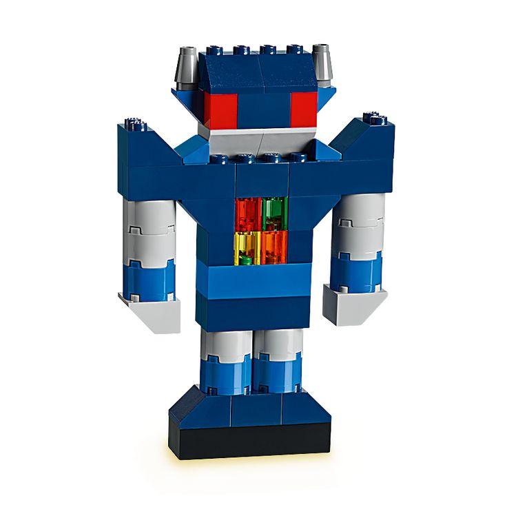 Instructions de montage de différents modèles à télécharger - Classic LEGO.com