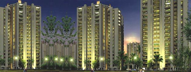 Paramount Symphony- Ghaziabad Location: Crossing Republic Sizes: 1295-1895sq ft Plans: 2 & 3 BHK