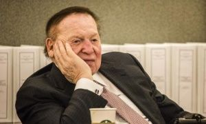 Sheldon Adelson looks to stamp out growing US movement to boycott Israel Billionaire gambling magnate and Republican party donor convenes closed-door meeting to combat US university movement amid growing Israeli alarm over growing Boycott, Divestment and Sanctions campaign in US and Europe