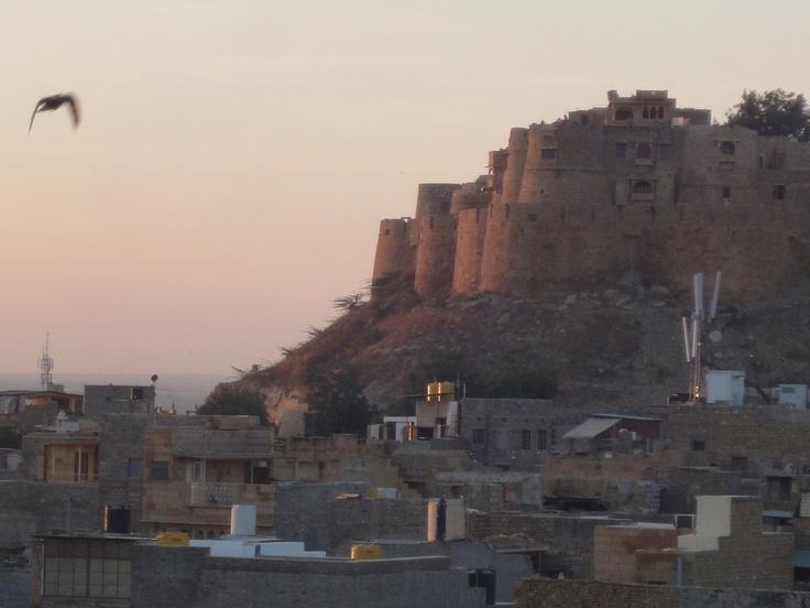 Rajasthan - India 2012
