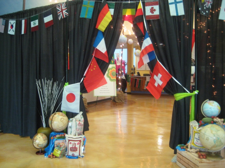 Pictures Of Classroom Decoration Ideas ~ Best missions conference images on pinterest around