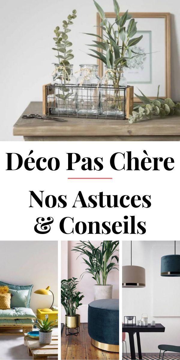 Deco Pas Cher Les 10 Meilleurs Magasins En 2020 Guide Deco Maison Pas Cher Conseil Deco Conseil Decoration Interieur