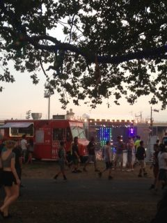 We are proud to have partnered with Electric Zoo Festival on Randall's Island Park over the weekend. Condolences and respect to all! #ElectricZoo #EZOO #FoodTruck #Music #Events