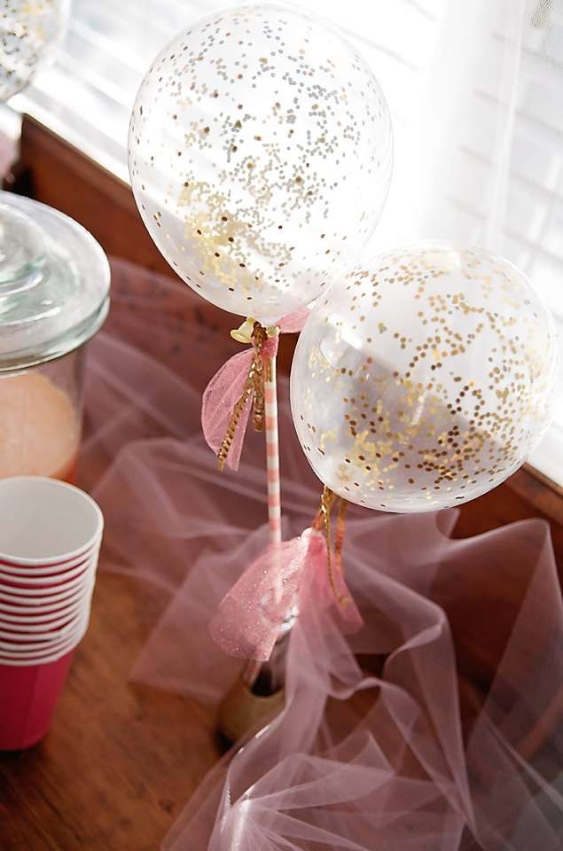 Garden Tea Party Birthday Party Ideas | Photo 1 of 25 | Catch My Party