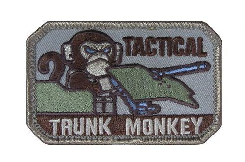 Coupon monkey trunks