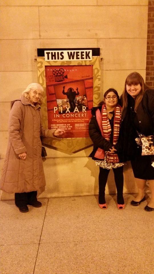 Pixar In Concert | WDW Fan Zone http://www.wdwfanzone.com/2014/12/pixar-in-concert/