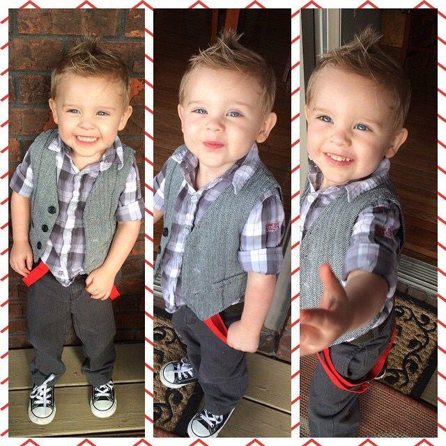 Best 25+ Baby boy hairstyles ideas on Pinterest - Fohawk Hairstyles
